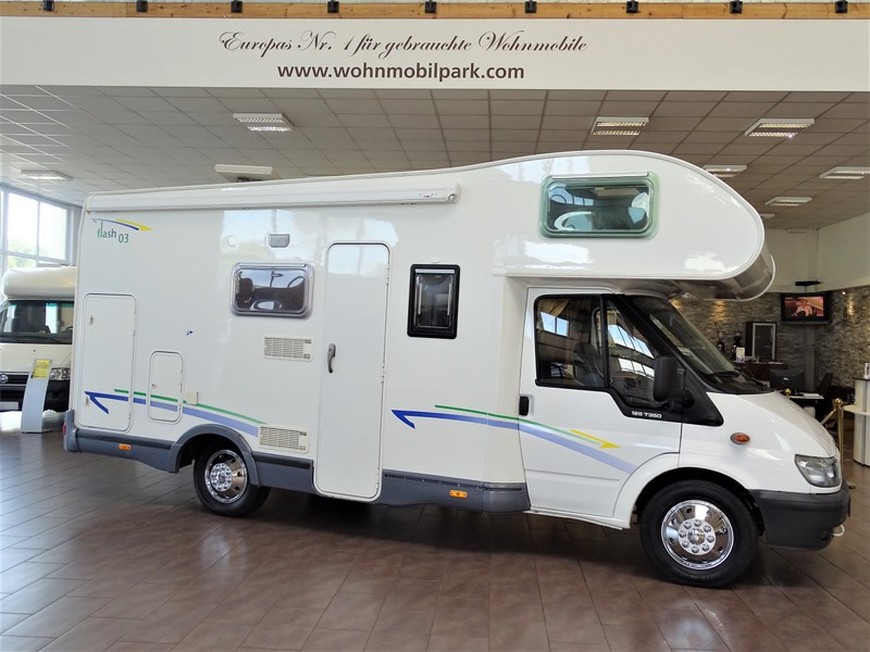 CHAUSSON Flash 03  189