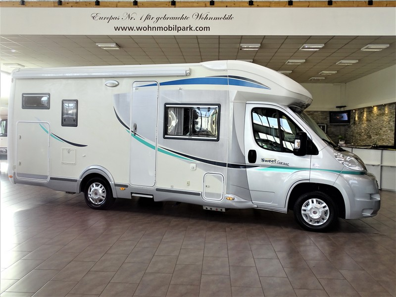 CHAUSSON Sweet Garage  g072
