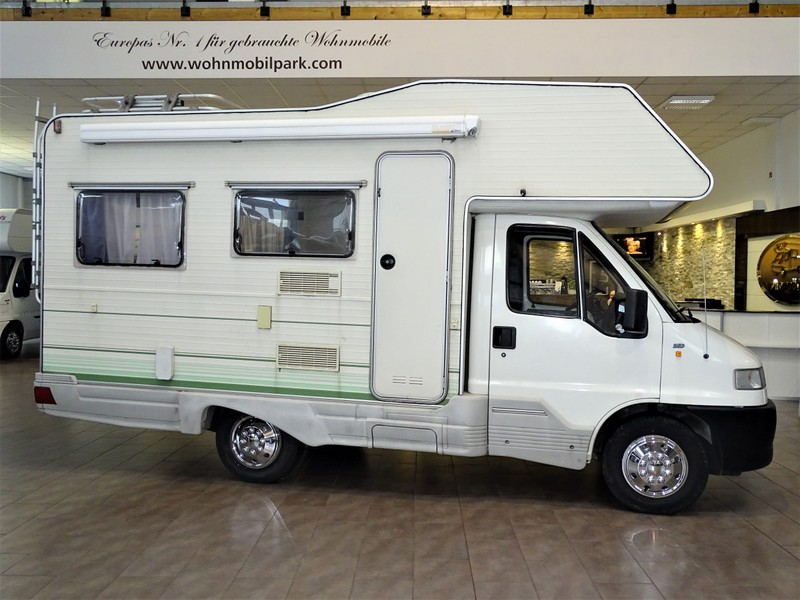 CI INTERNATIONAL Riviera 540