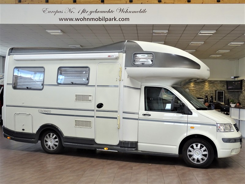 KARMANN Colorado 600 H  098