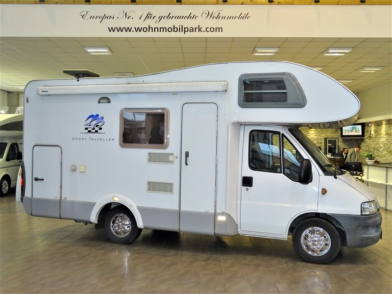KARMANN-Traveller 605 DKG