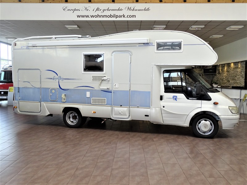 CHAUSSON-SuperBrig 677 TC
