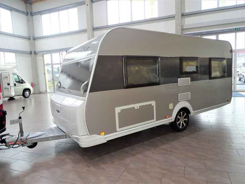 TEC Travelking 463 TDF