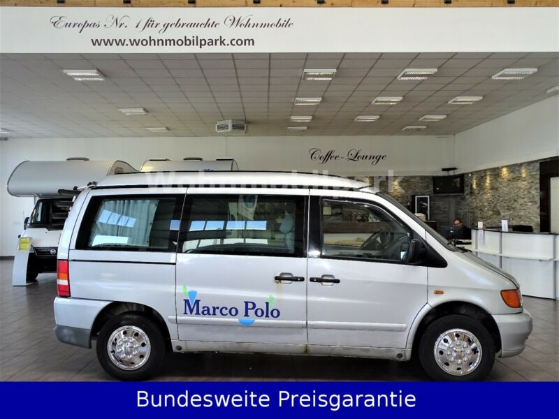 WESTFALIA Marco Polo